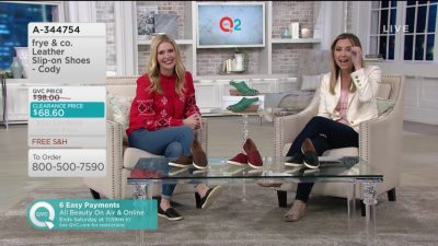 Watch Main Line Fashionista on QVC